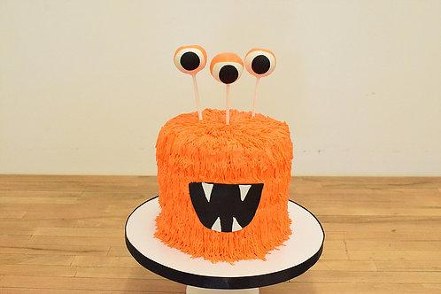 Monster Cake, Birthday Cake,  Los Angeles Bakery, Sherman Oaks Bakery
