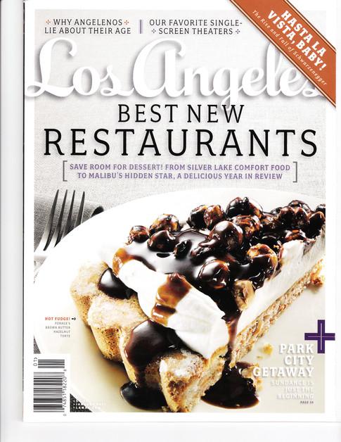 LA Magazine