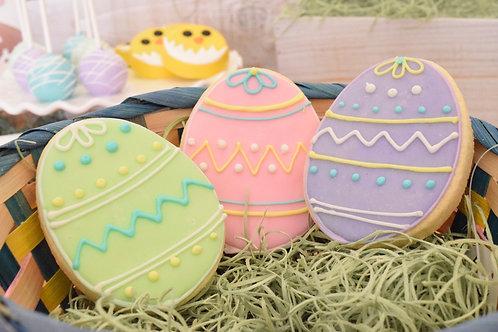 Easter Cookies, Easter, Los Angeles Bakery, Sherman Oaks Bakery