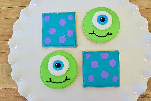 Cookie Monster Cookies, Los Angeles Bakery, Sherman Oaks Bakery