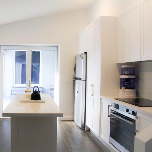 Kitchen Woronora Heights