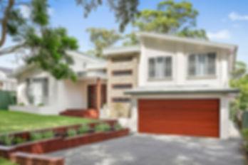 External Facade New Home Heathcote