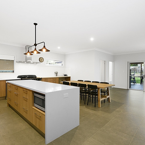 Shire Build Kitchen