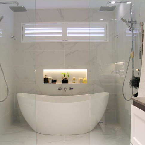 Bathroom Woronora Heights