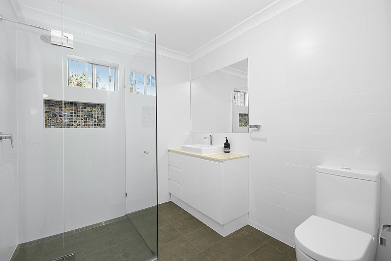 Shire Build Bathroom