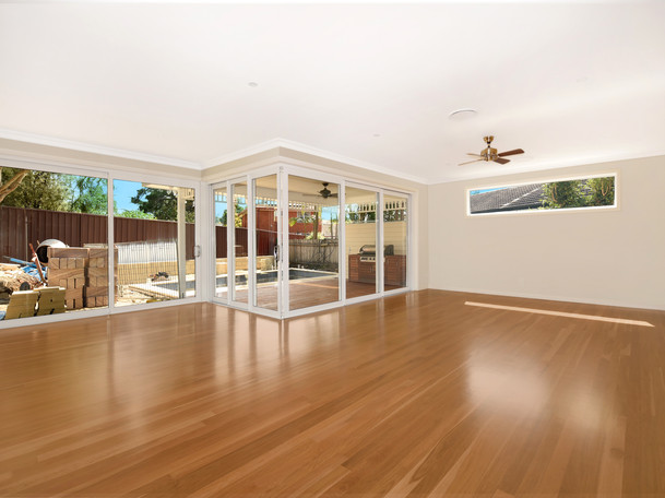Shire Build New Home Jannali