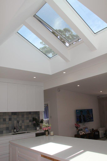 Skylight Feature Como