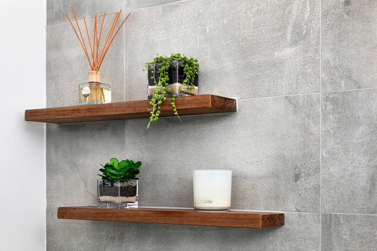Floating Shelves Heathcote