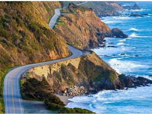 5 Spectacular West Coast Road Trips