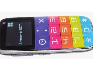 Senior phone update 2013