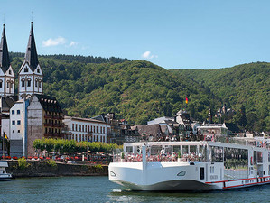 Is a River or Sea Cruise Right for You?