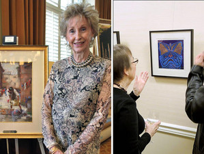 Art is Ageless: Exploring Your Creative Side in Retirement