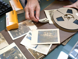 A New Industry of Experts Can Help You Preserve Your Family History