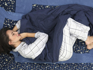 The Best Sleep Positions