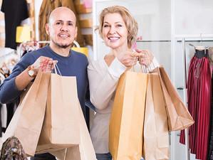 Found Money: Senior Discounts Add Up