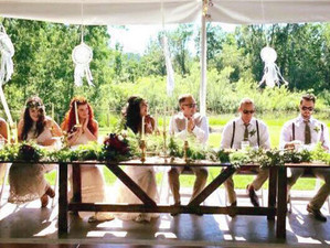 Vineyard Weddings: Saying 'I do' in a Romantic Setting