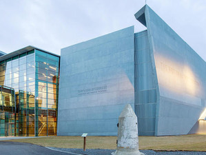 National WWII Museum Becoming a Top Attraction