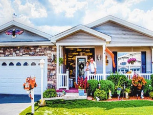 Maybe you can afford a stylish retirement: Homes under $200,000