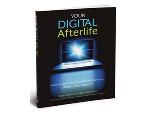 Managing your e-life, after life