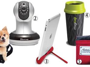 Summer Travel Gadgets