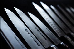 Japanese Knife Shop tour