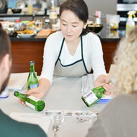 Sake Instructor in Tokyo