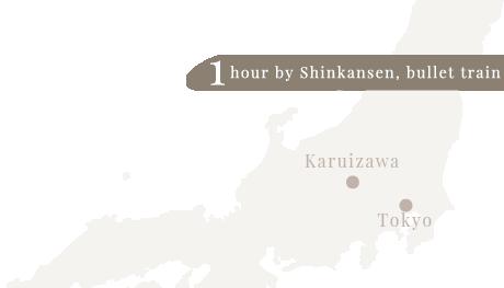 Karuizawa English Activity