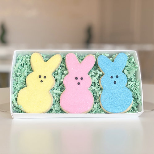 Peeps for your Peeps