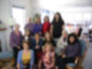 Adult education classes at First Presbyterian Church of Portland, Oregon