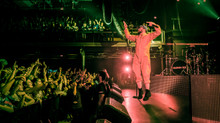 Quinn XCII Sold Out Show @ The Fillmore Silver Spring 3/1/19