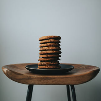 cookie home page link
