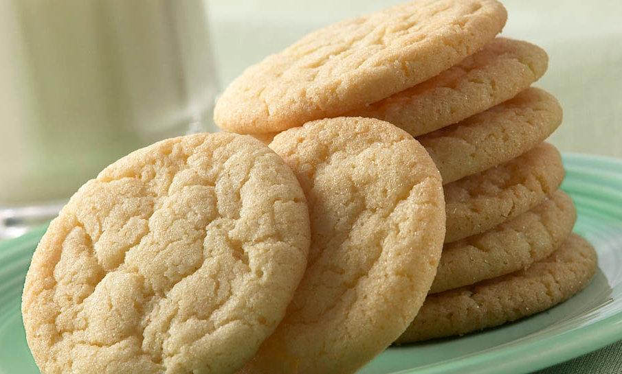 Sweet Like Sugar Cookies