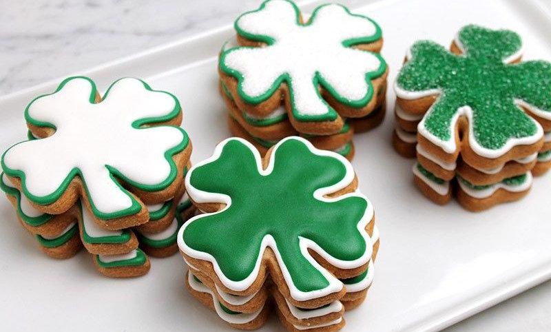 My Taste of Luck Cookies