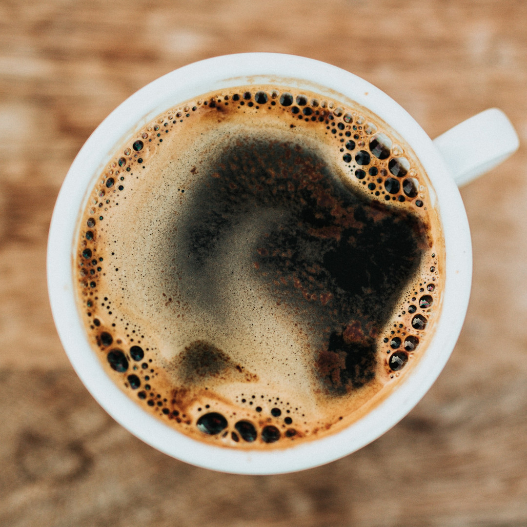 coffee homepage link