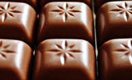 Schogetten Caramel Chocolate
