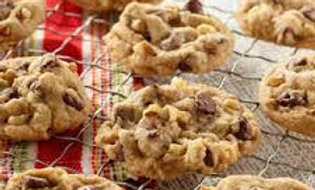 Cinnamon Delight Cookie
