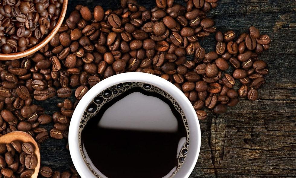 Espresso Grounds
