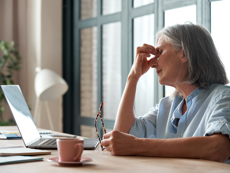 "The Impact of Covid 19 on Seniors, Dealing with ""Pandemic Fatigue"""