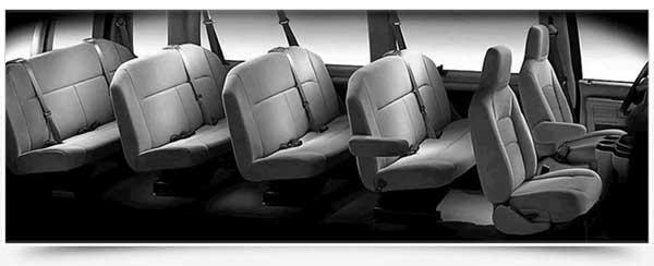 15pax-van-interior