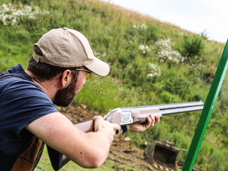How To Get Into Clay Pigeon Shooting