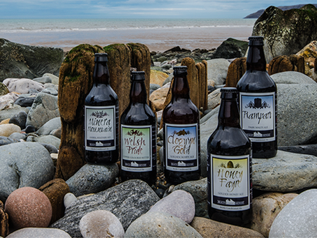Highweald Beverages completes first acquisition of 2021 with the purchase of Conwy Brewery