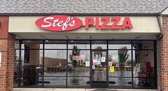 Stef's Pizza - Elm St.