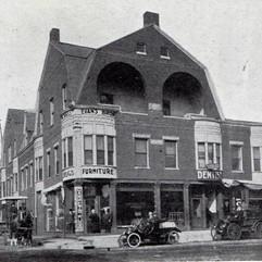 The Corner Block Building