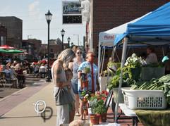 Imagine Hillsboro Farmers Market