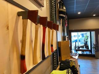 Hardcore Hammers Store