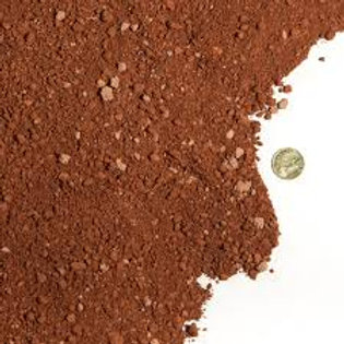 10mm Red Shale (1 yard)