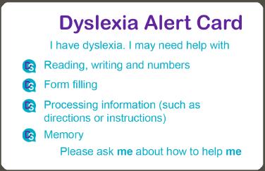 The Dark side of Dyslexia: Stigma