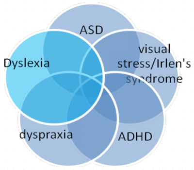 Dyslexia Does Not Impair Intelligence! What is Dyslexia?