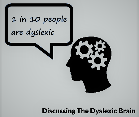 The Dyslexic Statistic