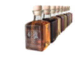 Elegant 250ml bottle